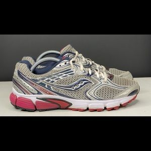 Saucony Grid Liberate Women Running Shoe